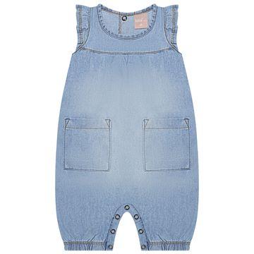 TMX0089-CL-A-moda-bebe-menina-macacao-regata-jeans-chambray-denim-TMX-no-bebefacil