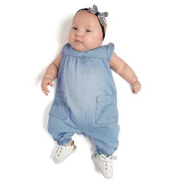 TMX0089-CL-B-moda-bebe-menina-macacao-regata-jeans-chambray-denim-TMX-no-bebefacil