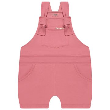 TMX1230-B-moda-bebe-menina-jardineira-com-blusinha-rose-tmx-no-bebefacil