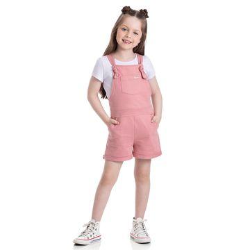 TMX1230-D-moda-bebe-menina-jardineira-com-blusinha-rose-tmx-no-bebefacil