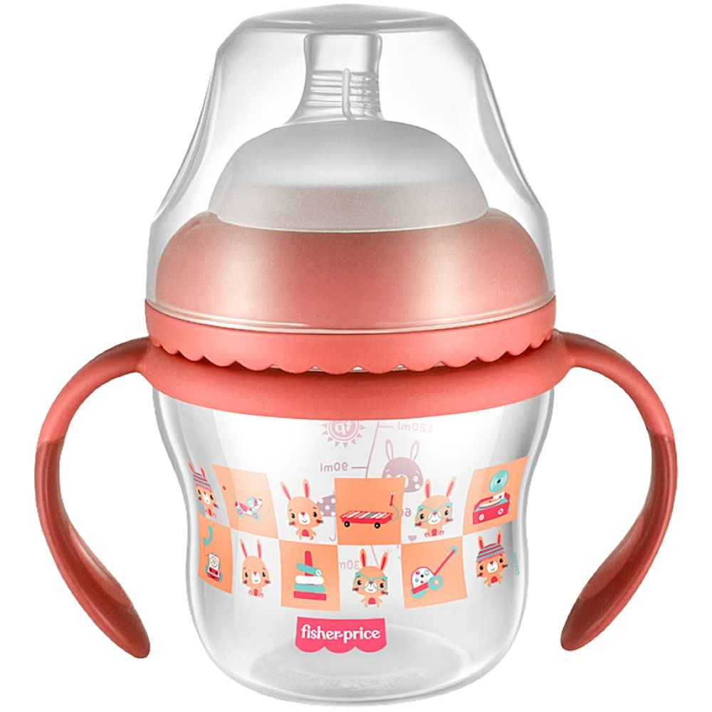 BB1056-A-Copo-de-Transicao-First-Moments-150ml-Rosa-4m---Fisher-Price