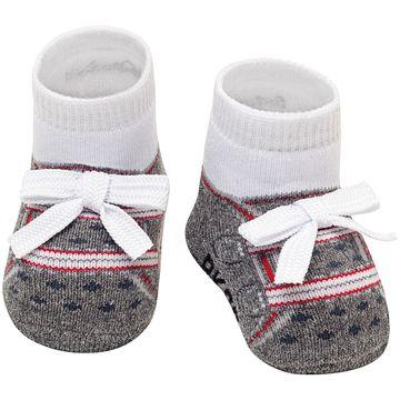 PK6936-MS-A-moda-bebe-menino-meia-tenis-mescla-claro-puket-no-bebefacil