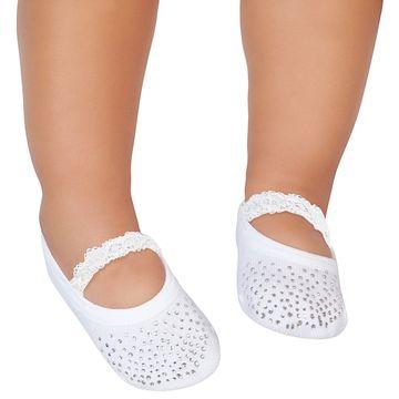 PK6933-ST-B-moda-bebe-menina-meia-sapatilha-renda-hotfix-branca-no-bebefacil