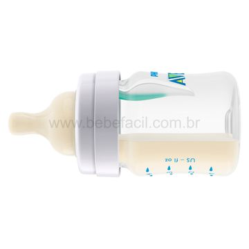 SCF813-14-E-Mamadeira-Anticolica-com-Acessorio-Airfree-260ml-0m---Philips-Avent