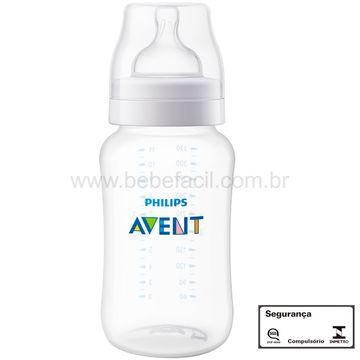 SCF816-17-G-Mamadeira-Anticolica-330ml-3m---Philips-Avent