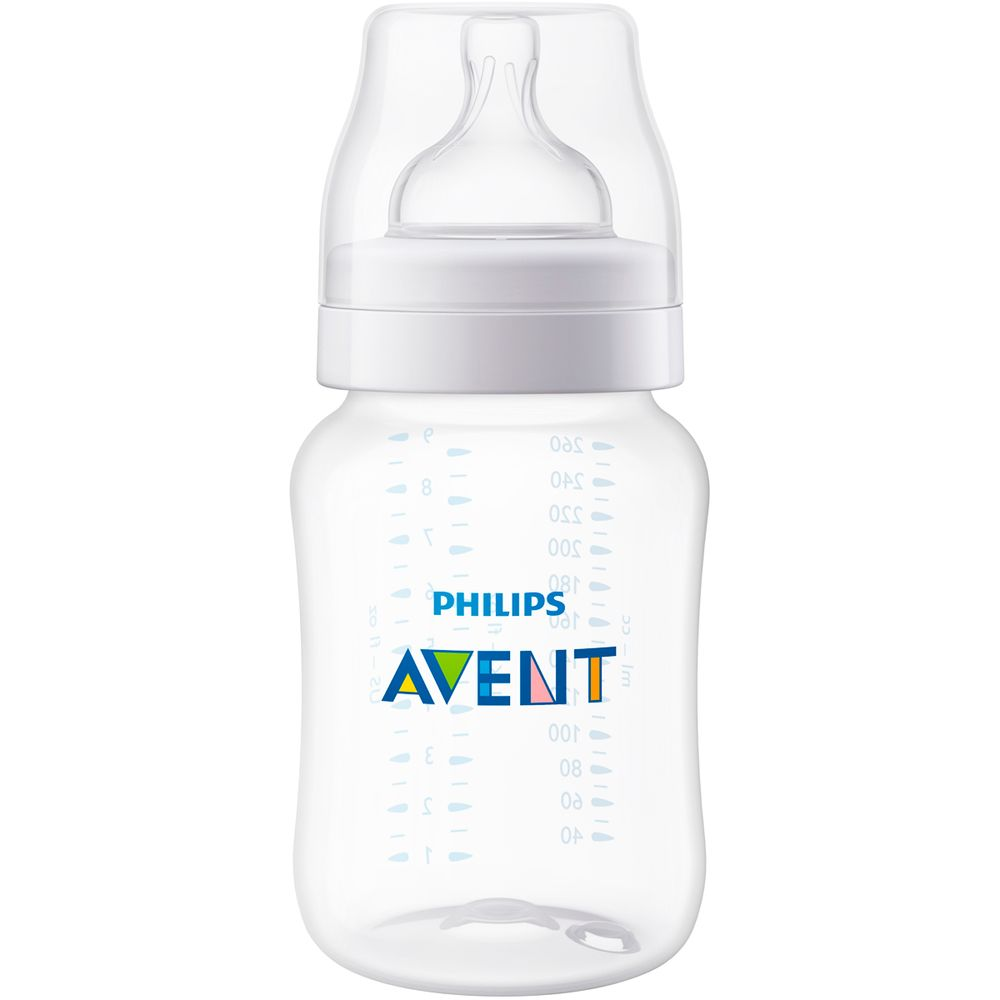 SCF813-17-A-Mamadeira-Anticolica-260ml-1m---Philips-Avent