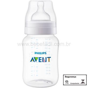 SCF813-17-H-Mamadeira-Anticolica-260ml-1m---Philips-Avent