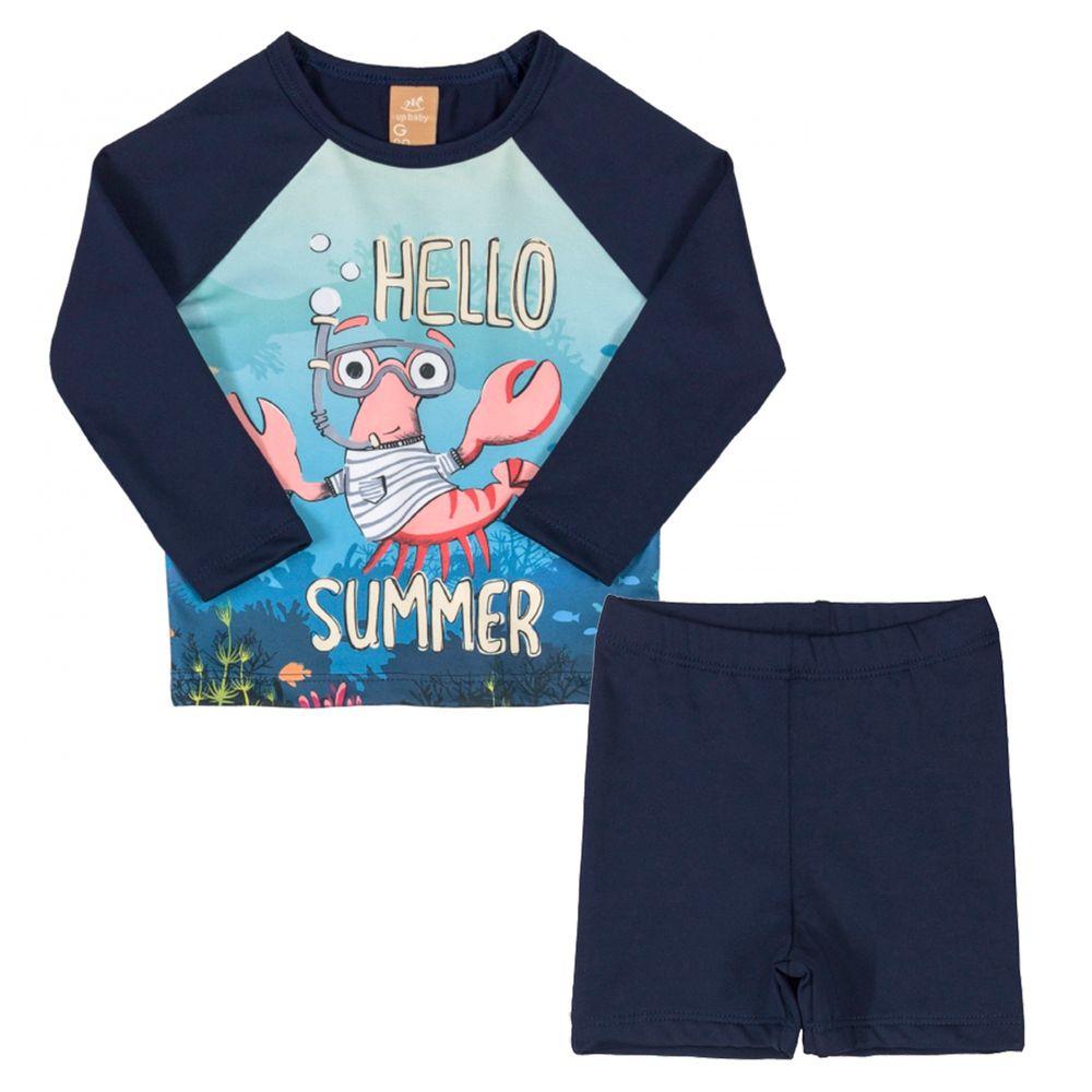 42856-193921-A-moda-praia-bebe-menino-conjunto-banho-camiseta-surfista-sunga-hello-summer-up-baby-no-bebefacil