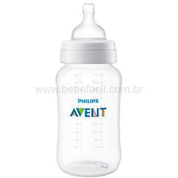 SCF816-17-B-Mamadeira-Anticolica-330ml-3m---Philips-Avent
