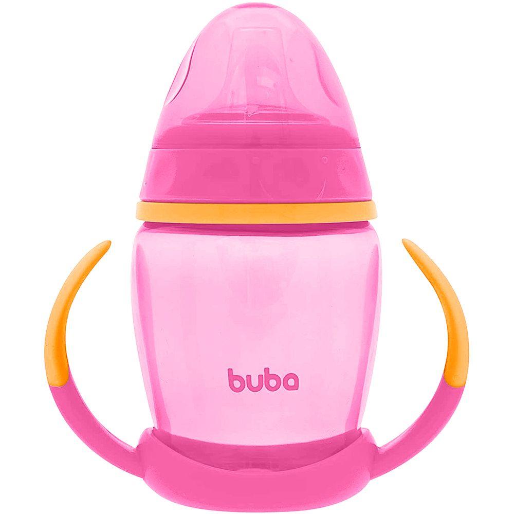 BUBA12635-A-Copo-com-Alca-Removivel-250ml-Rosa-6m---Buba