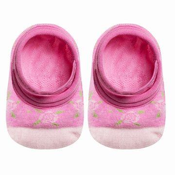 LU02011-065.5370-B-moda-bebe-menina-meia-sapatilha-florzinhas-rosa-lupo-no-bebefacil