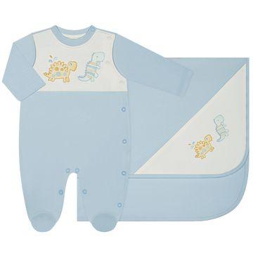 20730-DI-A--moda-bebe-menino-saida-maternidade-macacao-longo-manta-em-suedine-antiviral-Dino-anjos-baby