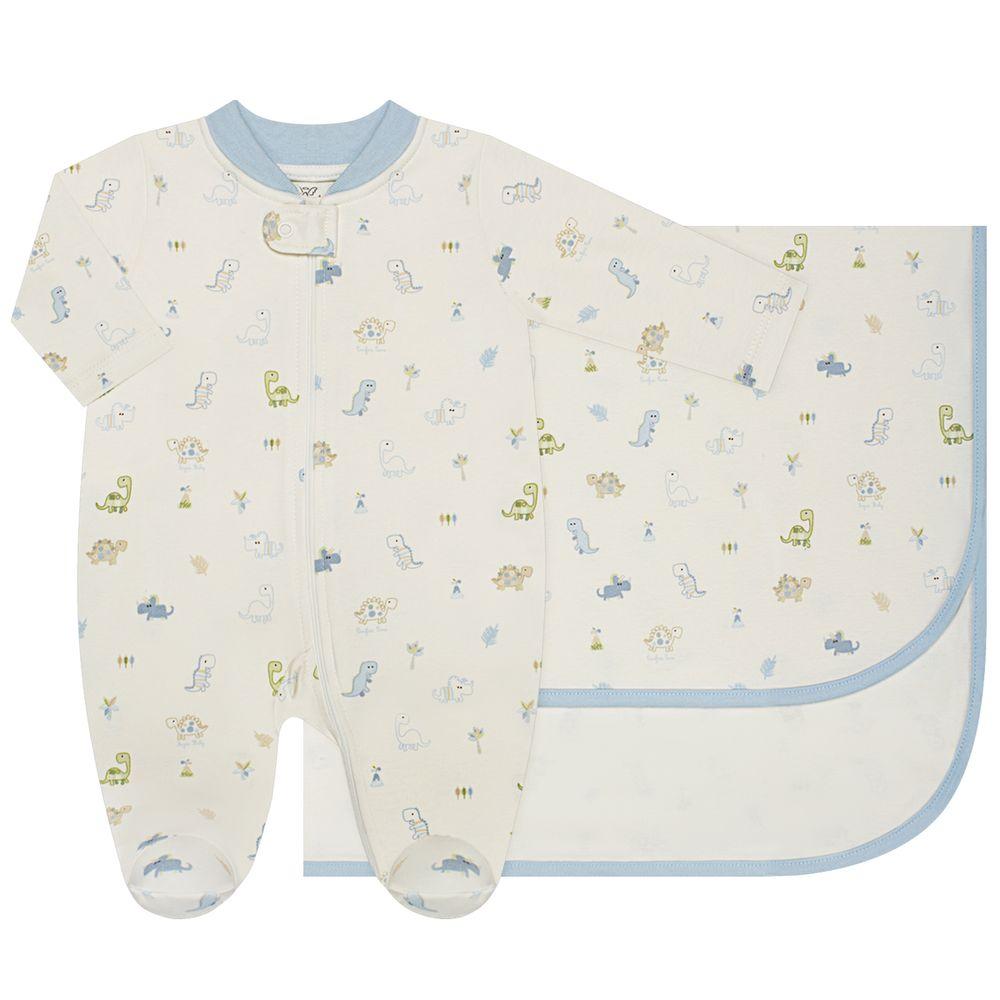 20732-708-DI-A-moda-bebe-menino-saida-maternidade-macacao-longo-ziper-cueiro-em-suedine-antiviral-Dino-anjos-baby