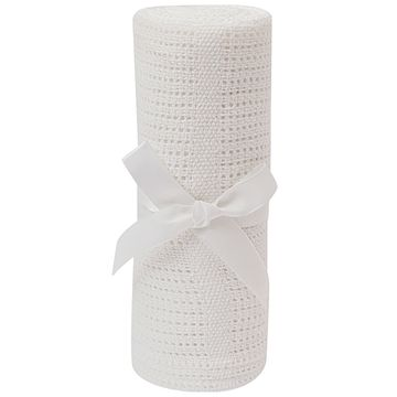 BUBA12612-A-Manta-para-bebe-em-tricot-Baby-Branco-3m---Buba