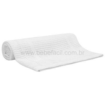 BUBA12612-B-Manta-para-bebe-em-tricot-Baby-Branco-3m---Buba