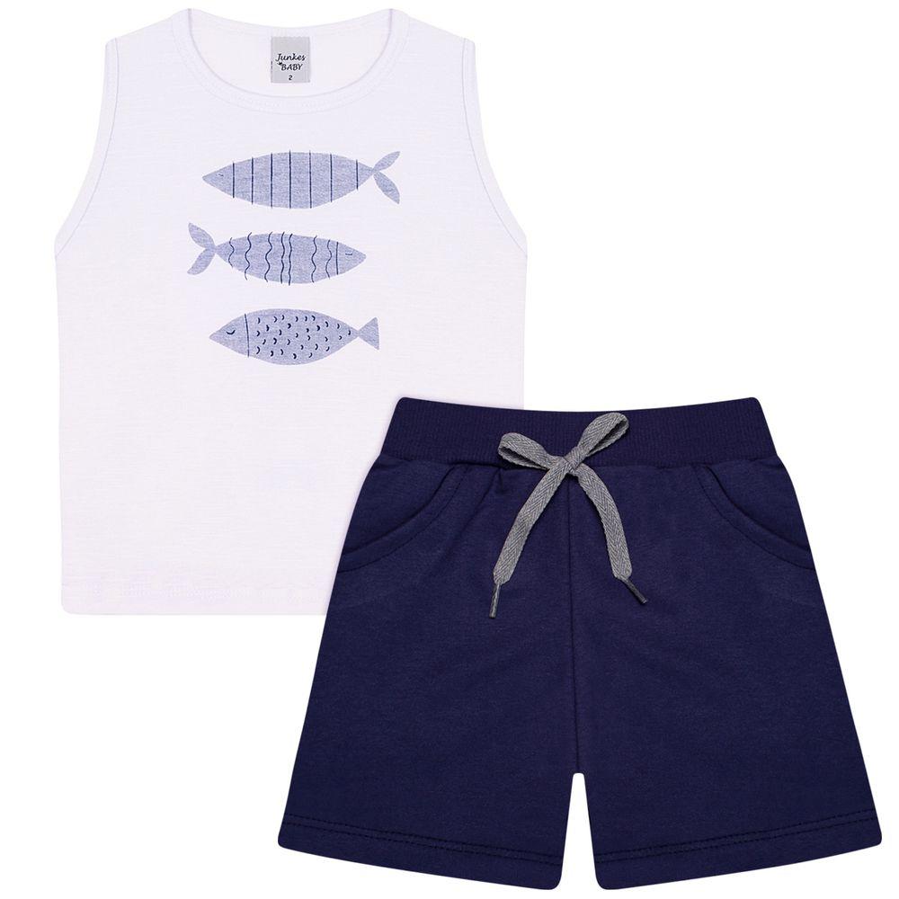 JUN51054-A-moda-bebe-menino-conjunto-regata-com-bermuda-em-moletinho-peixinhos-junkes-baby-no-bebefacil