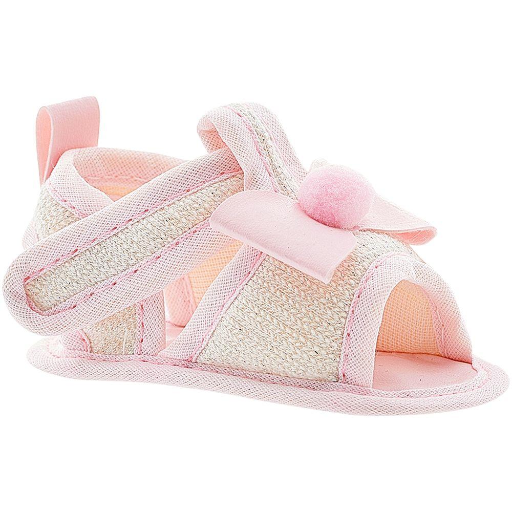 BBG-11114LP-A-Sandalia-para-bebe-Gliter-Rosa---Baby-Gut