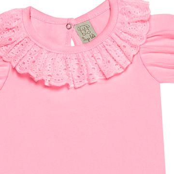 PL66653.RS-B-moda-bebe-menina-body-curto-bufante-golinha-laise-rosa-pingo-lele-no-bebefacil-loja-de-roupas-e-enxoval-para-bebes