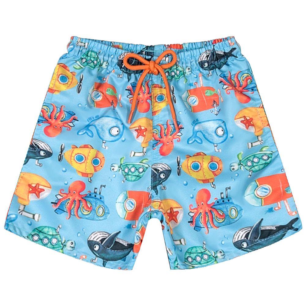 42859-SUB833-A-moda-praia-bebe-menino-bermuda-em-tactel-fundo-do-mar-up-baby-no-bebefacil-loja-de-roupas-para-bebes