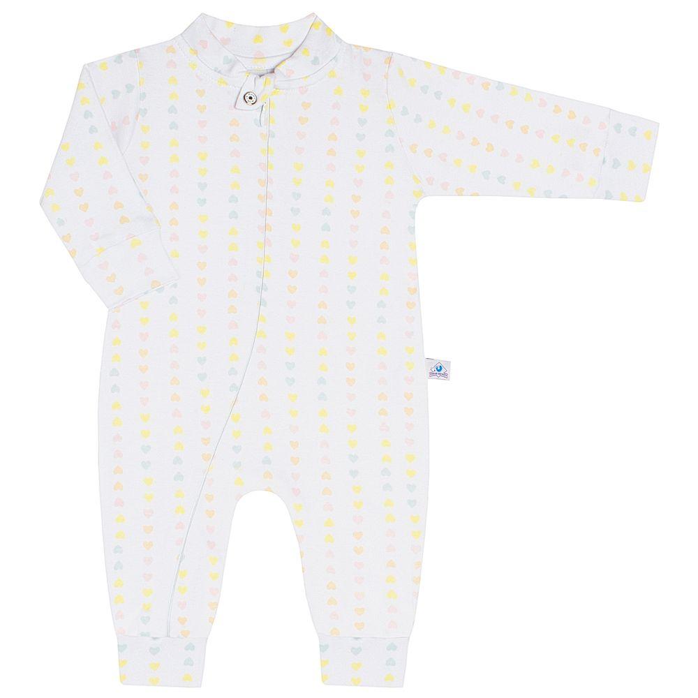 330014-S04-A2-macacao-longo-com-ziper-para-bebe-em-algodao-egipcio-coracoes-candy-mama-nenem-no-bebefacil-loja-de-roupas-enxoval-e-acessorios-para-bebes