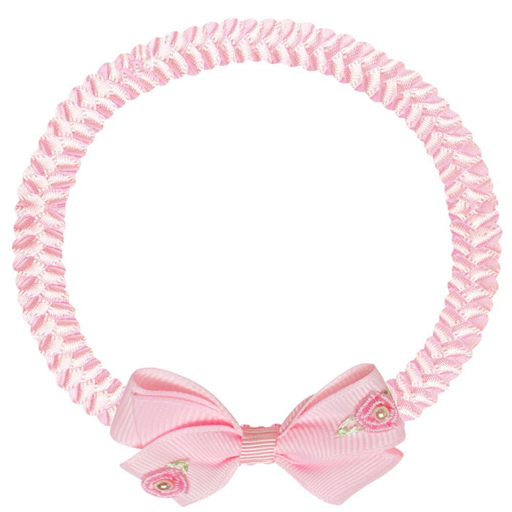 01829004046-A-moda-bebe-menina-acessorios-faixa-tranca-laco-e-mini-flores-rosa-roana-no-bebefacil