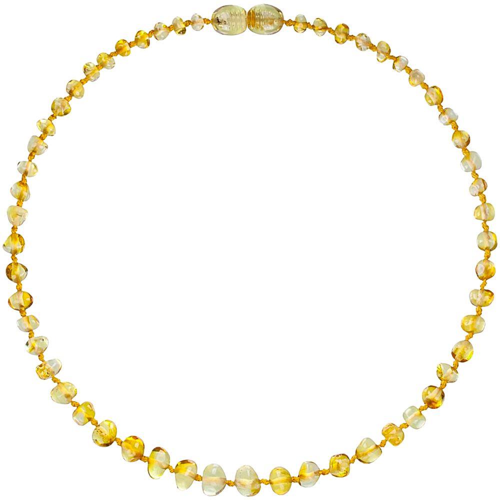 1772-A-Colar-de-Ambar-Baltico-para-bebe-Baroque-Lemon-32cm-Certificado---Bup-Baby