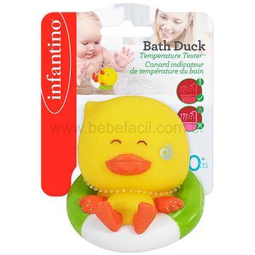 3319-D-Brinquedo-de-Banho-Termometro-para-Agua-Patinho-0m---Infantino