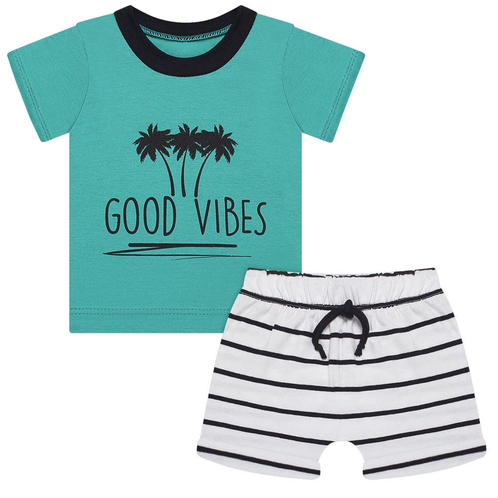 BBG7015V_6302V-A-moda-bebe-menino-camiseta-short-saruel-good-vibes-green-baby-gut-no-bebefacil