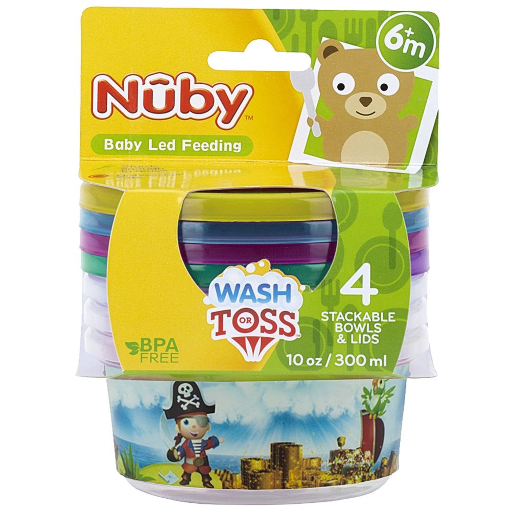 NB94043.012-A-Kit-4-Potes-Decorados-Wash-or-Toss-Azul-300ml-6m---Nuby