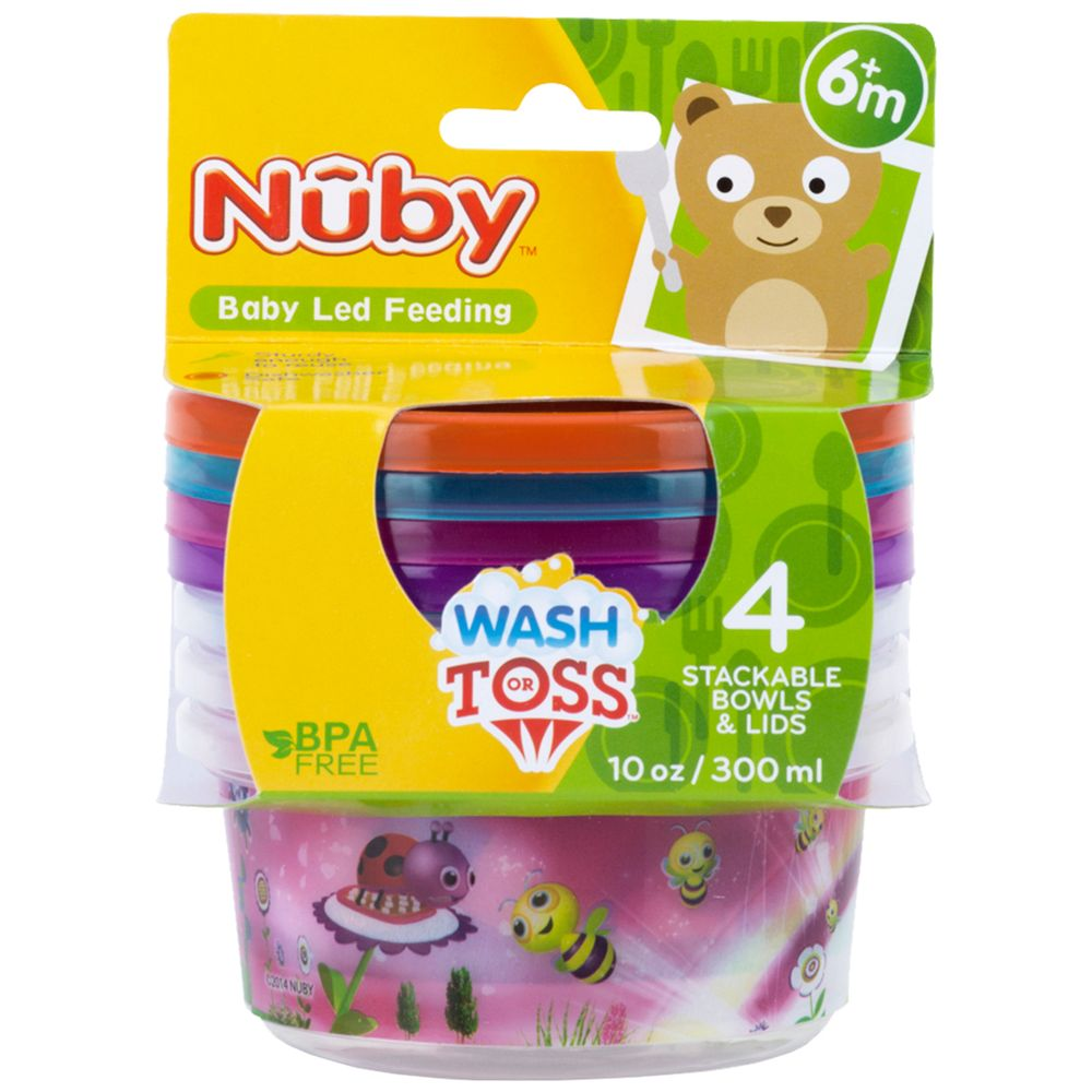NB94043.016-A-Kit-4-Potes-Decorados-Wash-or-Toss-Rosa-300ml-6m---Nuby