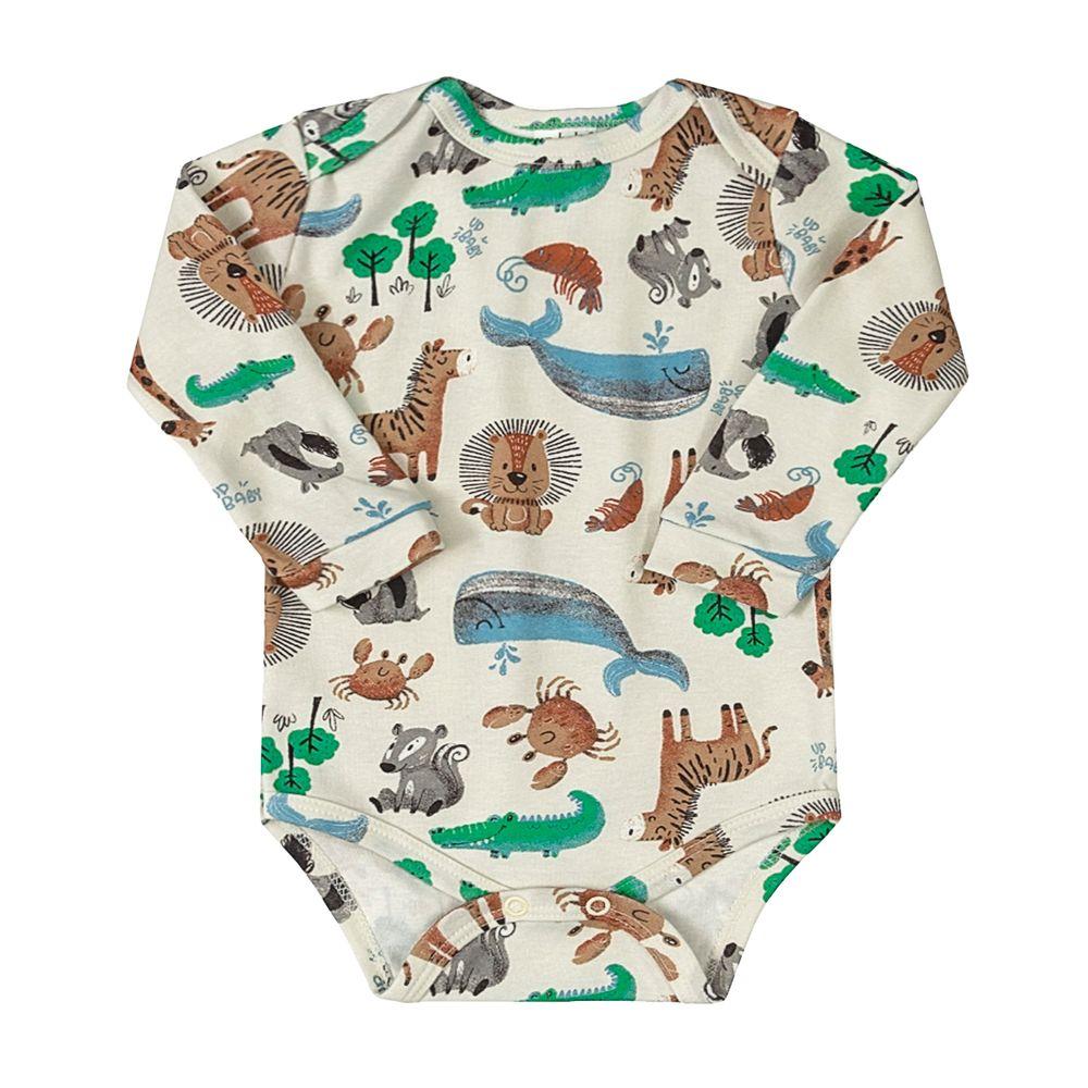 42951-AB1094-moda-bebe-menino-body-longo-em-suedine-bichinhos-up-baby-no-bebefacil-loja-de-roupas-enxoval-e-acessorios-para-bebes