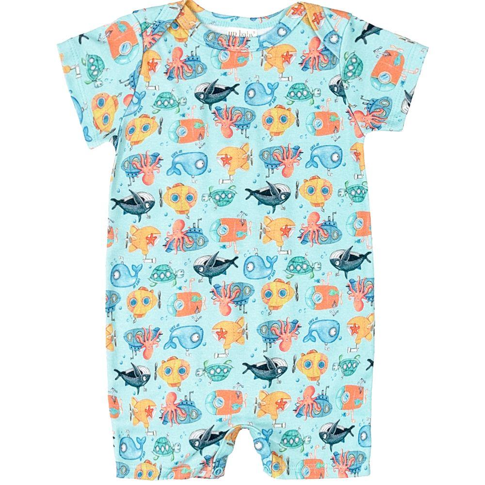 42952-DIG199-A-moda-bebe-menino-macacao-curto-em-suedine-fundo-do-mar-up-baby-no-bebefacil-loja-de-roupas-enxoval-e-acessorios-para-bebes