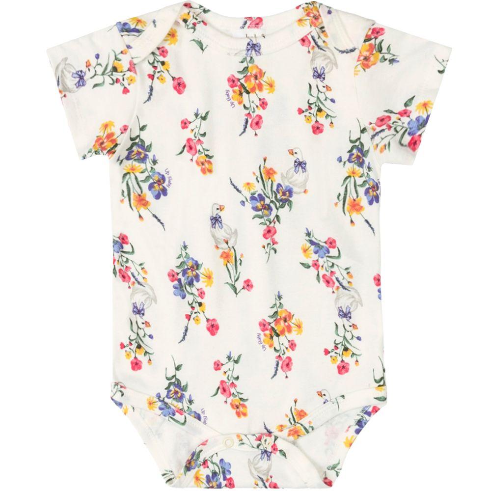42938-FLO702-A-moda-bebe-menina-body-curto-suedine-flores-up-baby-no-bebefacil-loja-de-roupas-enxoval-e-acessorios-para-bebes