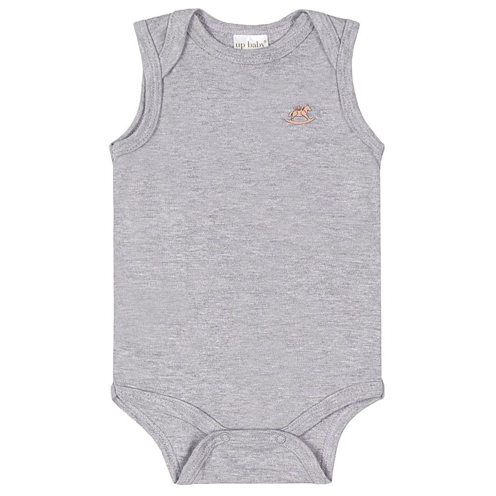 42966-0037-moda-bebe-menina-menino-body-regata-em-suedine-mescla-up-baby-no-bebefacil-loja-de-roupas-enxoval-e-acessorios-para-bebes