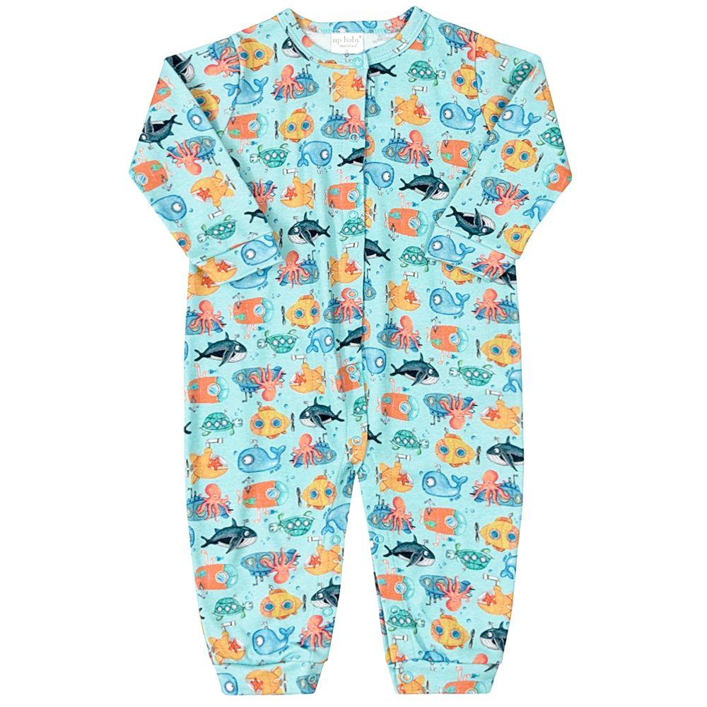 42953-DIG199-moda-bebe-menino-macacao-longo-em-suedine-fundo-do-mar-up-baby-no-bebefacil-loja-de-roupas-enxoval-e-acessorios-para-bebes