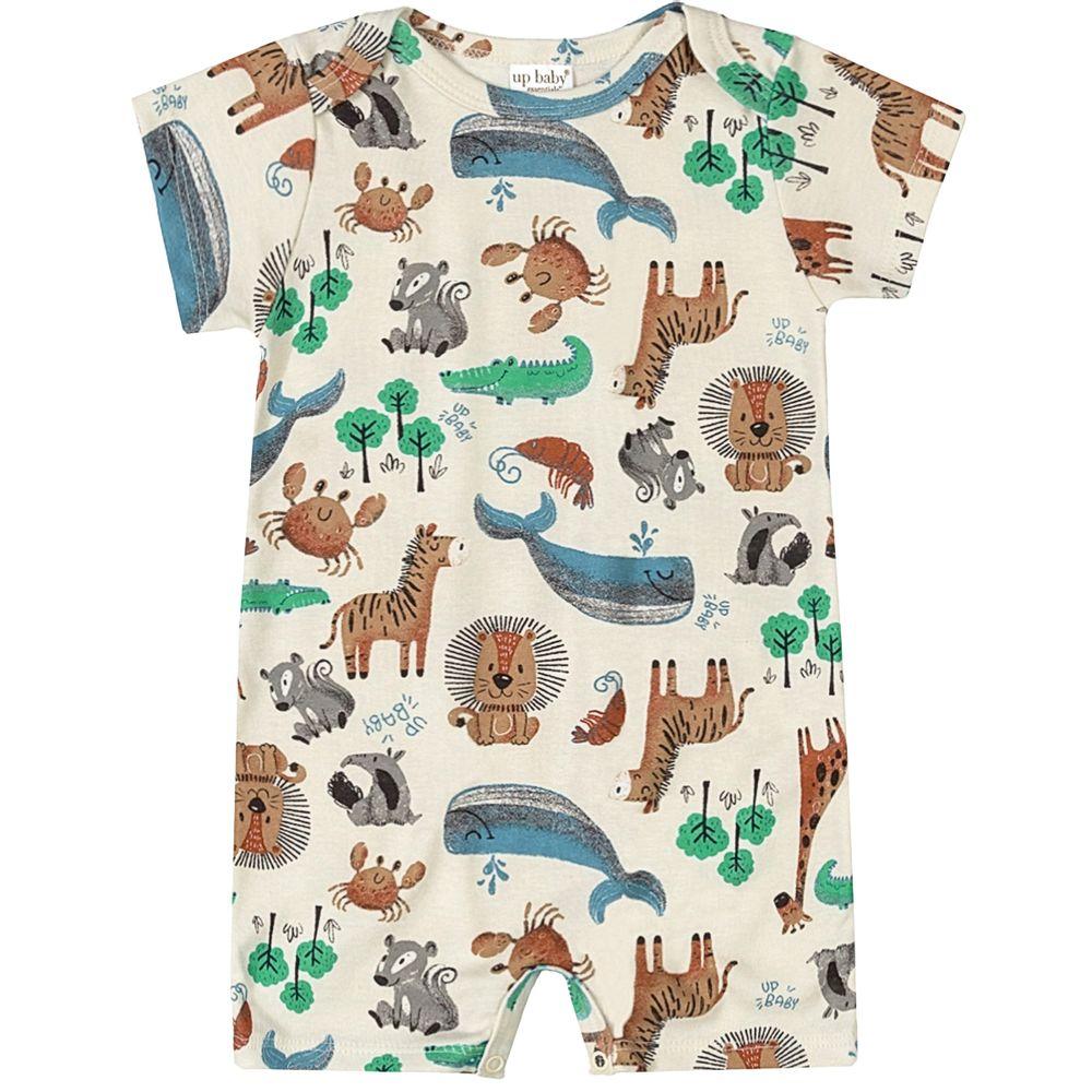 42952-AB1094-A-moda-bebe-menino-macacao-curto-suedine-bichinhos-up-baby-no-bebefacil-loja-de-roupas-enxoval-e-acessorios-para-bebes