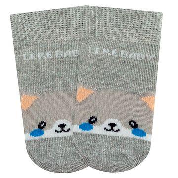 LK059.005-01-moda-bebe-menino-meia-soquete-gatinho-leke-no-bebefacil-loja-de-roupas-enxoval-e-acessorios-para-bebes