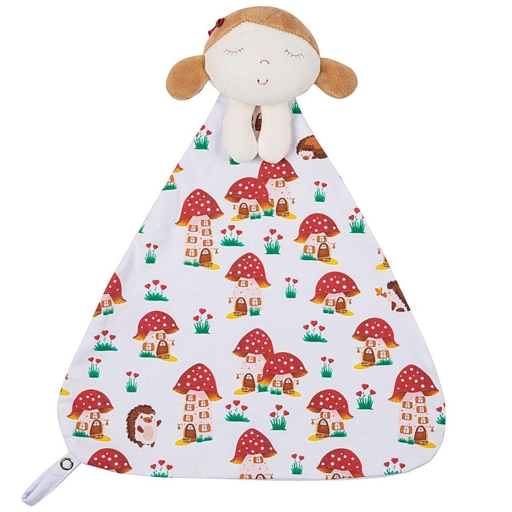 204906-T02-A-enxoval-e-maternidade-bebe-menina-naninha-em-plush-menininha-encantada-anjos-baby-no-bebefacil-loja-de-roupas-enxoval-e-acessorios-para-bebes