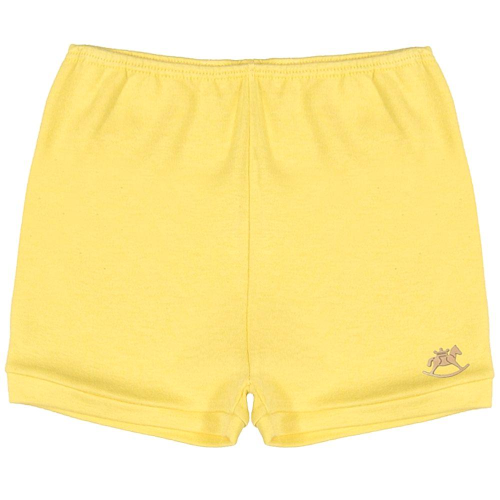 42967-120137-A-moda-bebe-menino-menina-short-em-suedine-amarelo-up-baby-no-bebefacil-loja-de-roupas-enxoval-e-acessorios-para-bebes