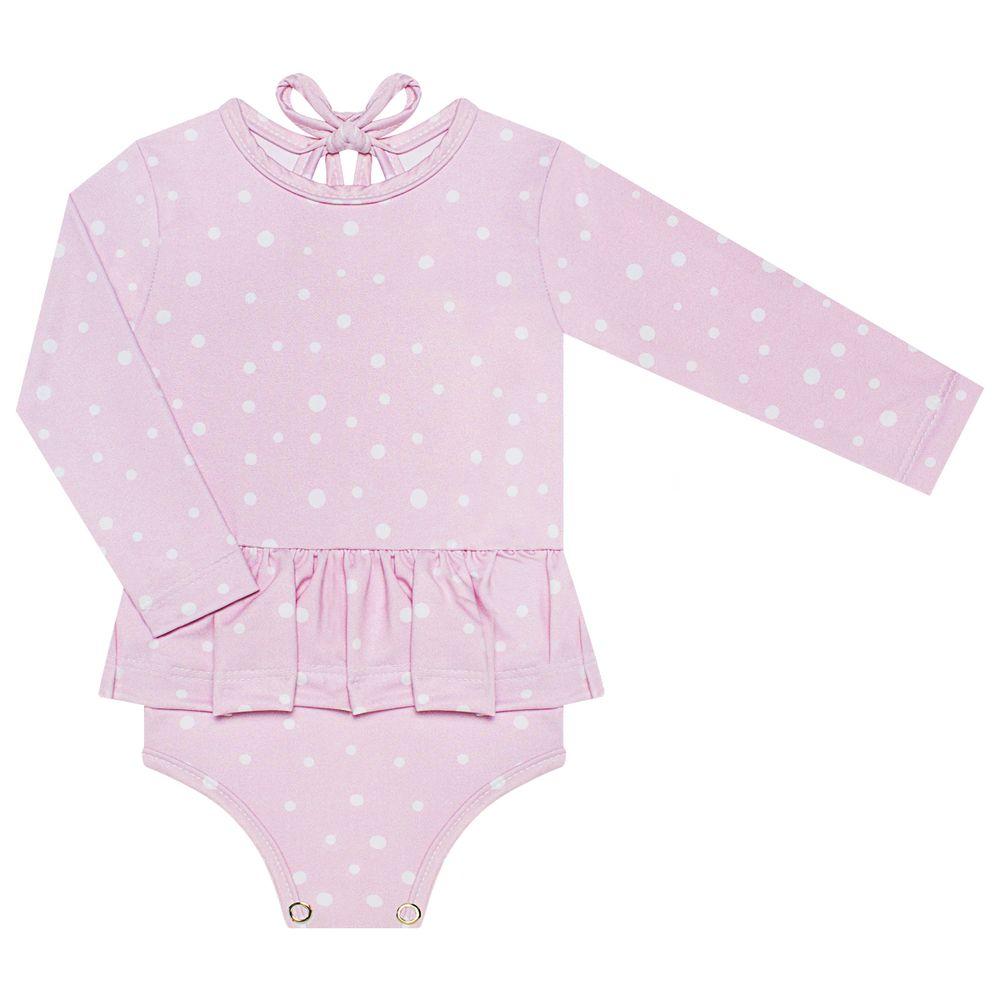 BBG16002V-A-moda-praia-bebe-menina-maio-manga-longa-babadinhos-poa-rosa-baby-gut-no-bebefacil