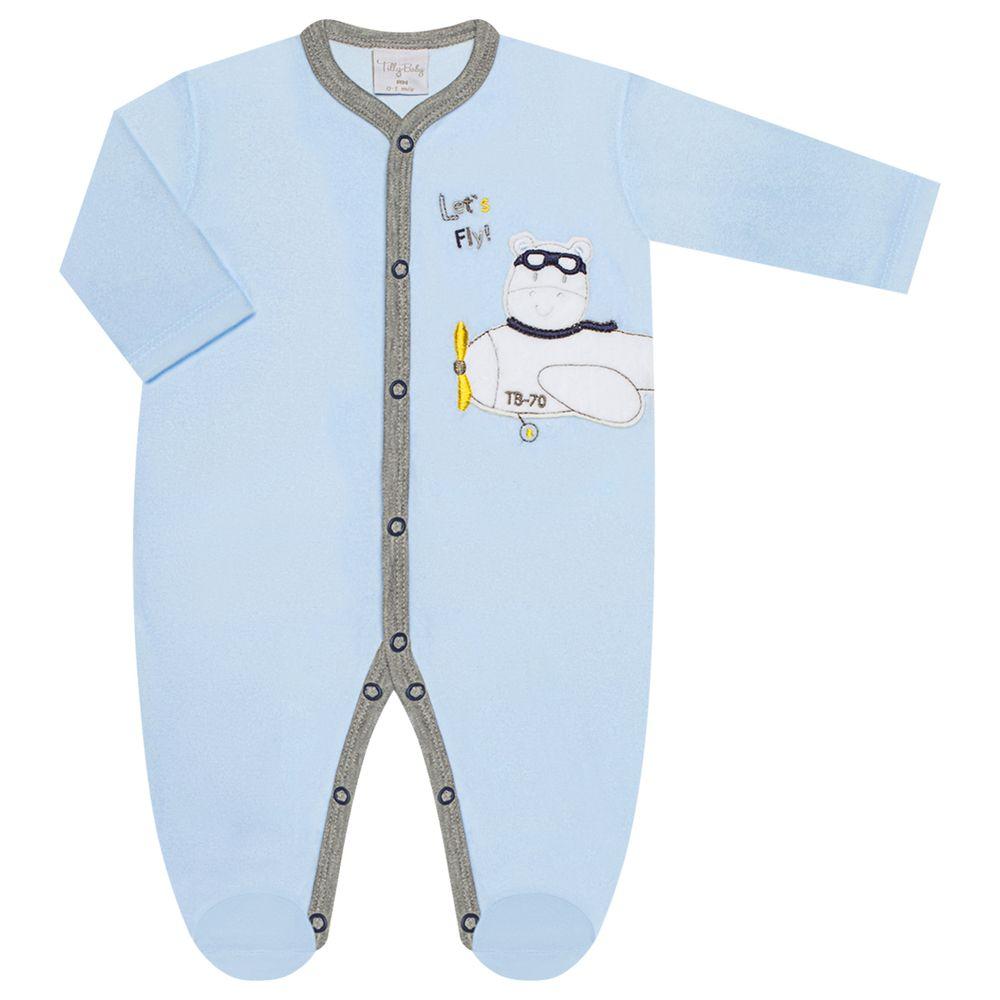 TB212763-A-moda-bebe-menino-macacao-longo-plush-aviador-tilly-baby-no-bebefacil