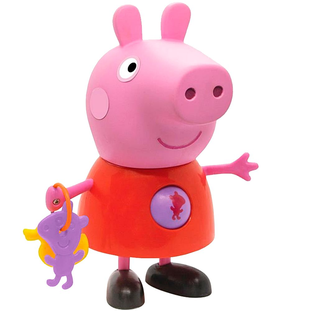 76877-A-Boneco-Peppa-Pig-Atividades-em-Vinil-24cm-24m---Elka