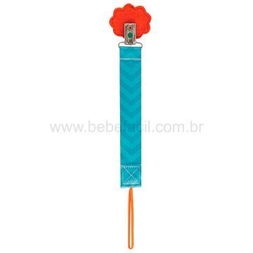 BUBA12054-C-Prendedor-de-Chupeta-Animal-Fun-Leaozinho-3m---Buba