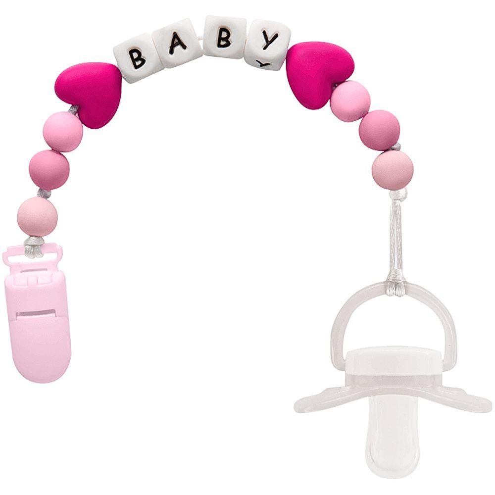 BUBA11941-A-Prendedor-de-Chupeta-em-Silicone-Baby-Rosa-3m---Buba