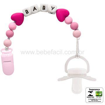 BUBA11941-C-Prendedor-de-Chupeta-em-Silicone-Baby-Rosa-3m---Buba
