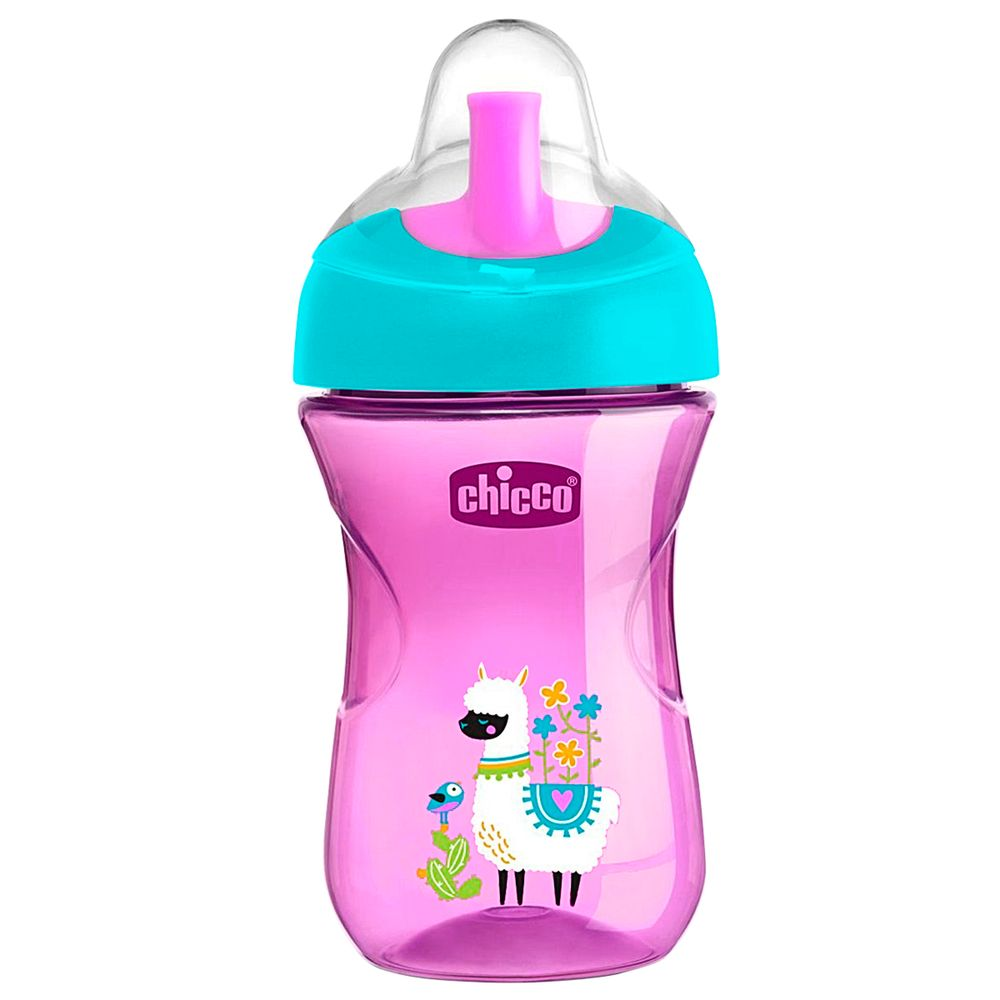 CH5184-C-A-Copo-Advanced-266ml-12m-Lhama---Chicco