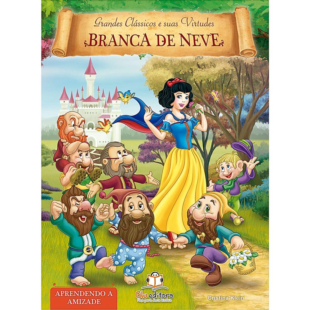 BLU532-A-Livro-Grandes-Classicos-e-Suas-Virtudes-Branca-de-Neve---Blu-Editora