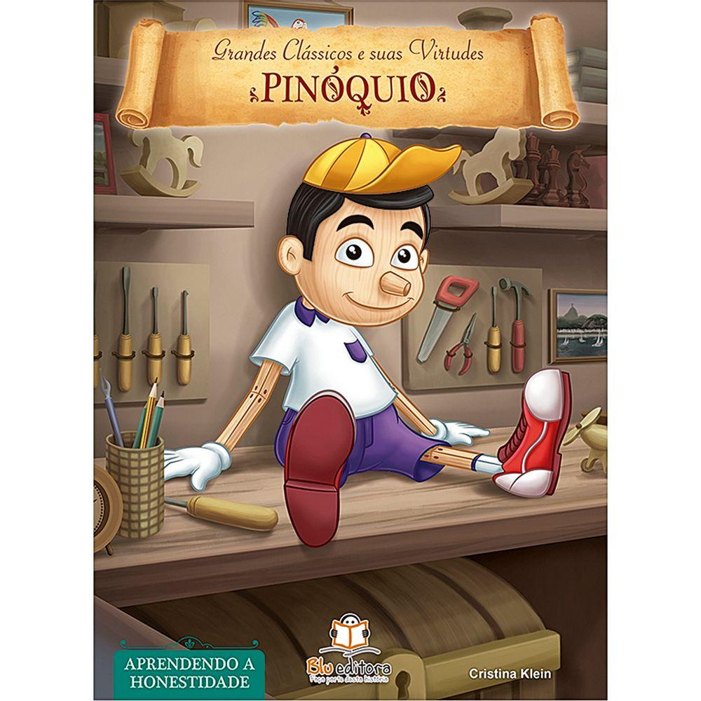 BLU533-A-Livro-Grandes-Classicos-e-Suas-Virtudes-Pinoquio---Blu-Editora