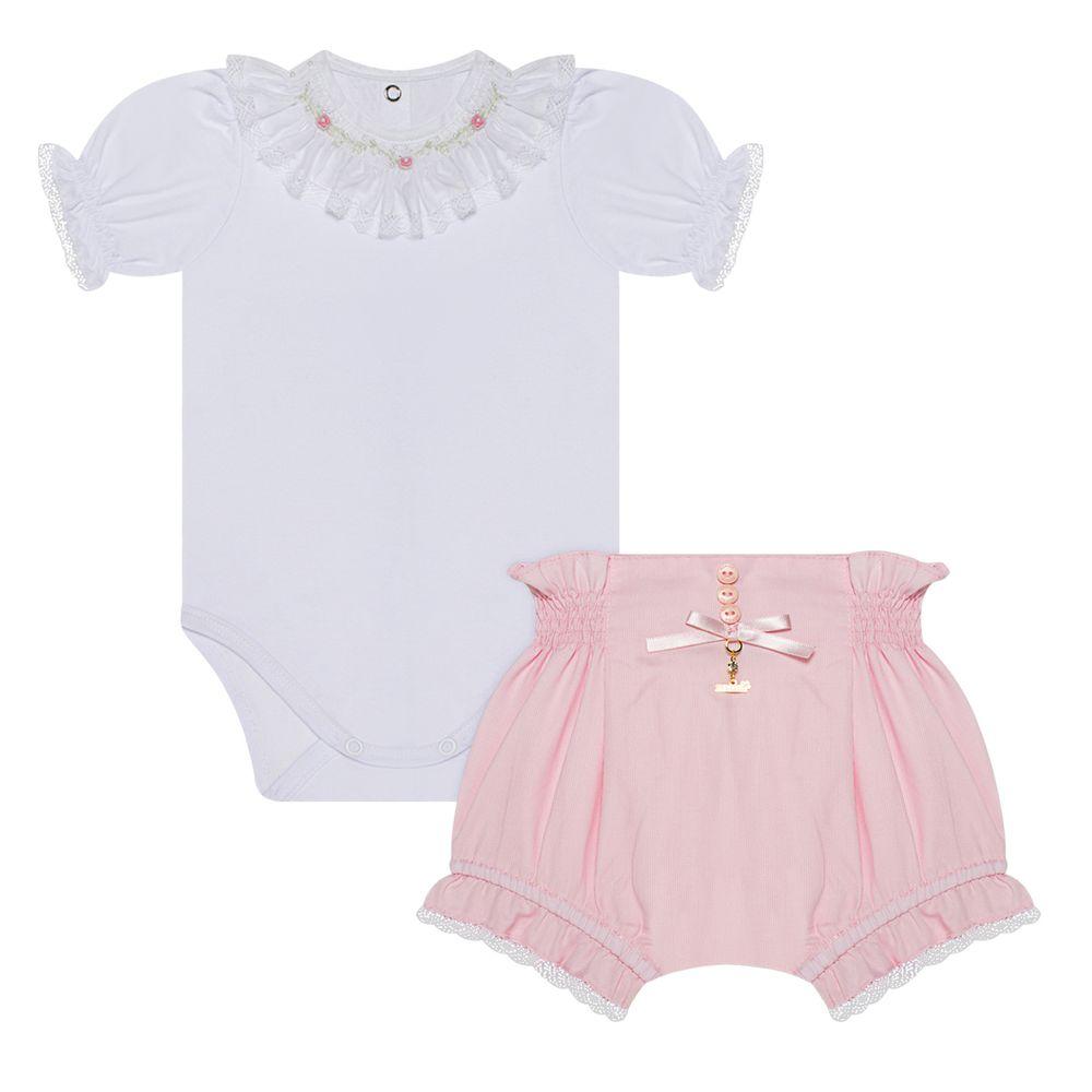 5331027046_A-moda-bebe-menina-body-curto-bufante-com-short-florzinhas-roana-no-bebefacil