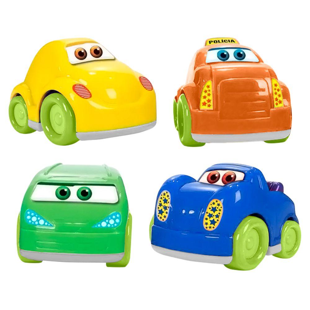 50191-A-Conjunto-de-Carrinhos-Baby-Cars-4un-18m---Big-Star
